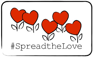 #SpreadtheLove
