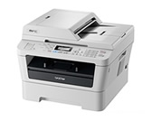 Free Download Brother MFC-7360N printer driver software and add printer all version