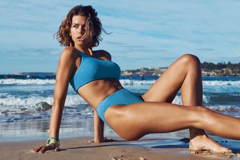 Seafolly Swimwear 2020 Campaign