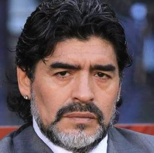 Maradona Hospitalised After Stomach Bleeding