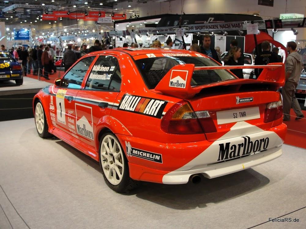 Essen Motorshow 2011 - DSC04200.JPG