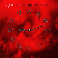 rush, clockwork angels, cd, cover, image, box art