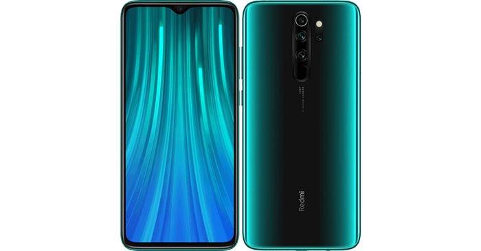 Smartphone ini bakal menggasak pasar kelas menengah namun dengan. Xiaomi Redmi Note 8 Pro : Harga Januari 2021, Spesifikasi - AndroLite.com
