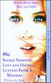 Cherish Desire: Very Dirty Stories #82, Max, erotica