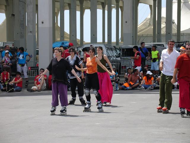 Festa de la bici i els patins 2009 - DSC05846.JPG