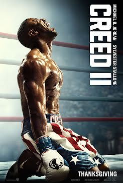 Creed II: La leyenda de Rocky - Creed II (2018)