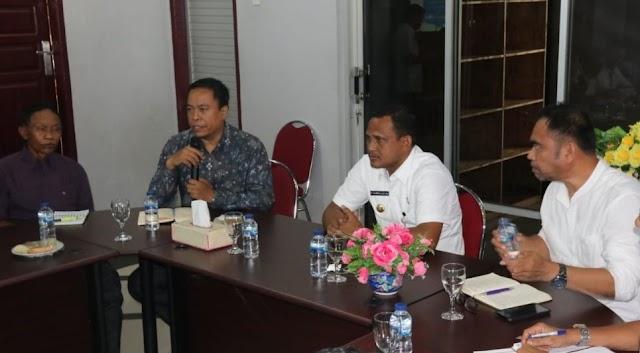 YIDH Siap  Berinvestasi di Aceh Timur