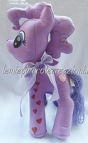 My little pony_Felt
