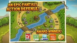 rekomendasi game stategi offline kingdom rush
