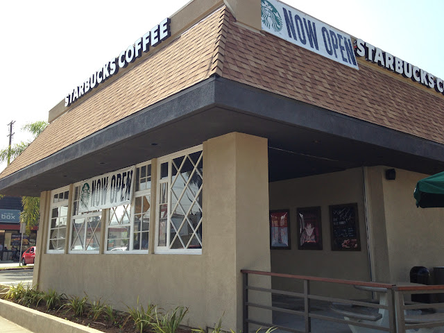 The Design Of Highland Parks First Starbucks Has Proven A Letdown For Many Residents Eastsider Asked Architect Catherine Garrison Park To