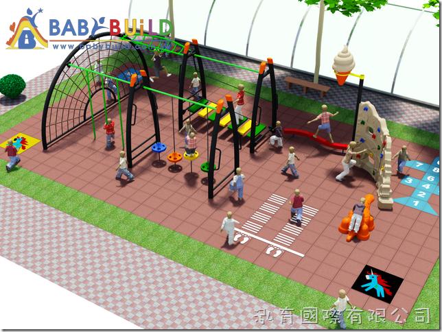 BabyBuild 專業遊戲設計規劃