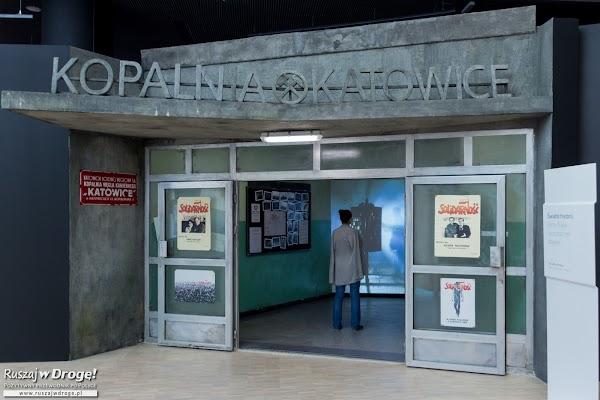 Wystawa Historia Górnego Śląska w Muzeum Śląskim w Katowicach
