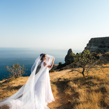 Wedding photographer Natalya Muzychuk (NMuzychuk). Photo of 15.08.2017