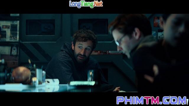 Xem Phim Cội Nguồn Quái Vật - The Cloverfield Paradox - phimtm.com - Ảnh 2