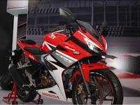Honda All New CBR150R Facelift