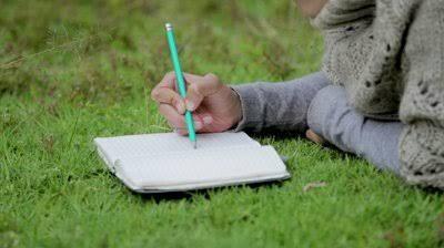 Aku dan Tujuan Menulis
