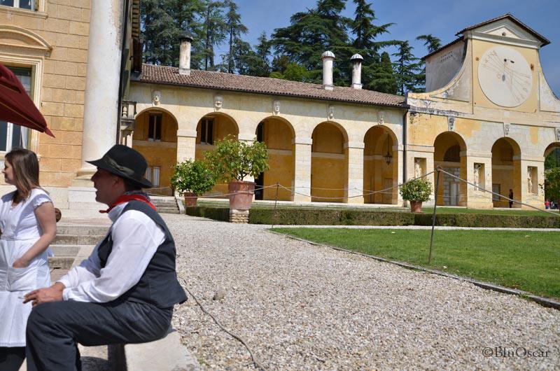 Villa Maser mostra ciliegie 10