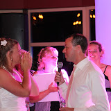 Bruiloft Murk en Jelske, Stania State, Oentsjerk