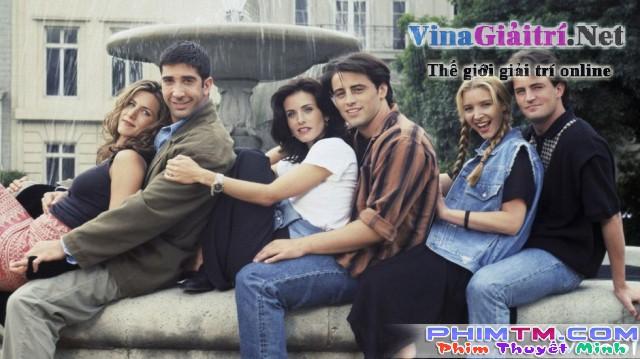 Xem Phim Những Người Bạn 1 - Friends Season 1 - phimtm.com - Ảnh 1