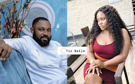 Exclusive: I have not seen, nor heard from my wife since she left the Big Brother Naija House - Tega's Husband | Tiz Naija