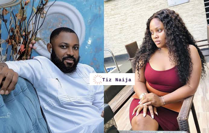 Exclusive: I have not seen, nor heard from my wife since she left the Big Brother Naija House - Tega's Husband   Tiz Naija