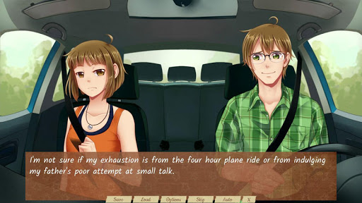 Screenshot for Corona Borealis in United States Play Store