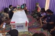 Korban Sriwijaya Air SJ 182 Asal Ngarak, Dimakamkan Hari Ini