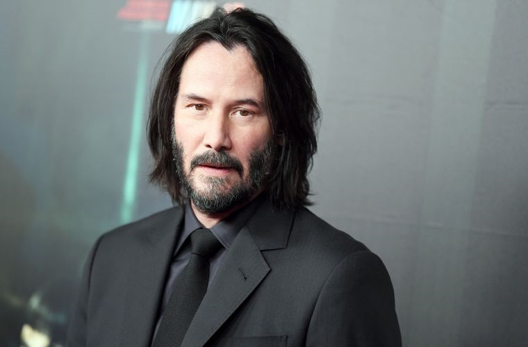 Keanu Reeves: A Life Story That Will Inspire You