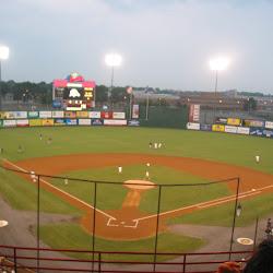 Baseball game (USA 2006)