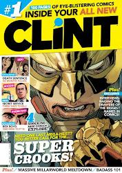 CLiNT #1 Volume 2