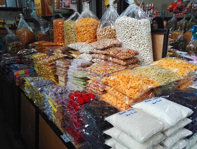 gambar makanan di padang besar perlis