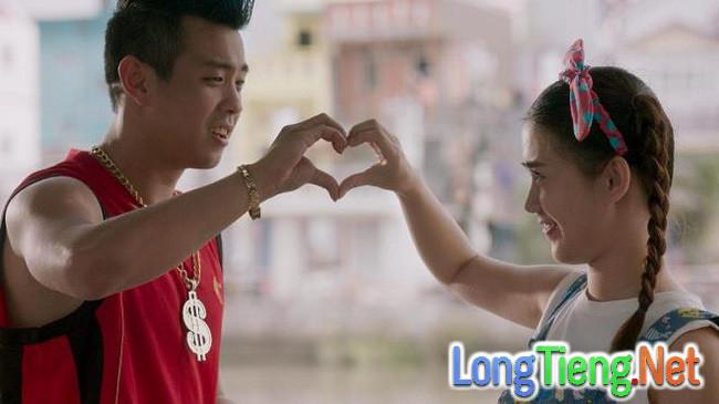 Miu Lê tỏa sáng trong phim hài cười té ghế Bạn Gái Tôi Là Sếp - Ảnh 4.