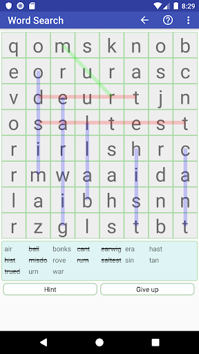 Word Game Collection(Free) filehippodl screenshot 2