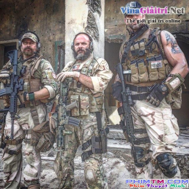 Xem Phim Lính Bắn Tỉa: Mệnh Lệnh Đặc Biệt - Sniper: Special Ops - phimtm.com - Ảnh 4