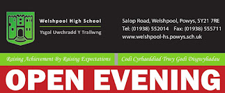High School Open Evening
