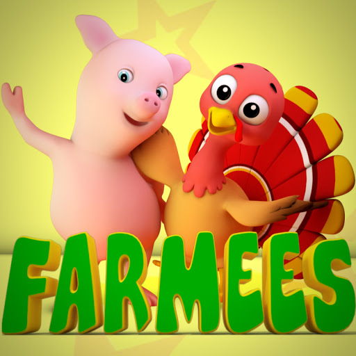 Farmees - Kids 3D Nursery Rhymes TV And Baby Songs - Google+