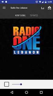 Radio One Leb- screenshot thumbnail