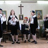 Концерт Бревис. Праздник святого Антония-2009.