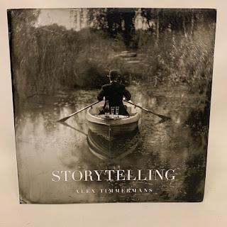 Storytelling  Signed 1st Edition