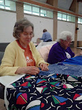 quilts for Lutheran World Relief