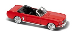 4540 Ford Mustang cabriolet 1964
