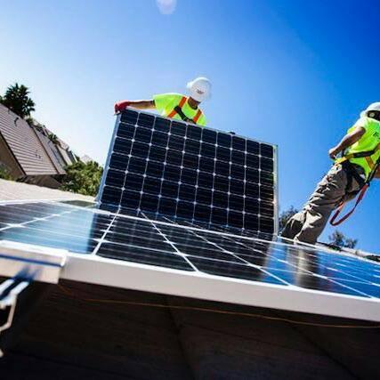 ANUNCIO: Sistema de paneles solares, financiación 100%. Energía gratis, energía del sol!