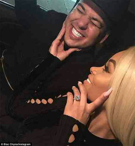 I Returned Rob's Gifts Because I Can't Be Bought - Blac Chyna