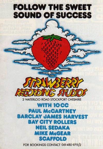 strawberrynorth.co.uk