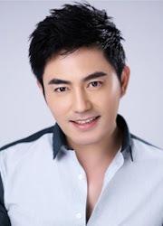 Mou Fengbin China Actor