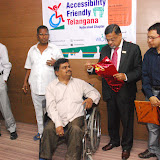 Launching of Accessibility Friendly Telangana, Hyderabad Chapter - DSC_1204.JPG