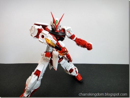 MBF-P02 Gundam Astray Red Frame -014