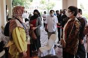 Anggota DPR RI Nurul Arifin Jamin Data di Aplikasi Peduli Lindungi Aman