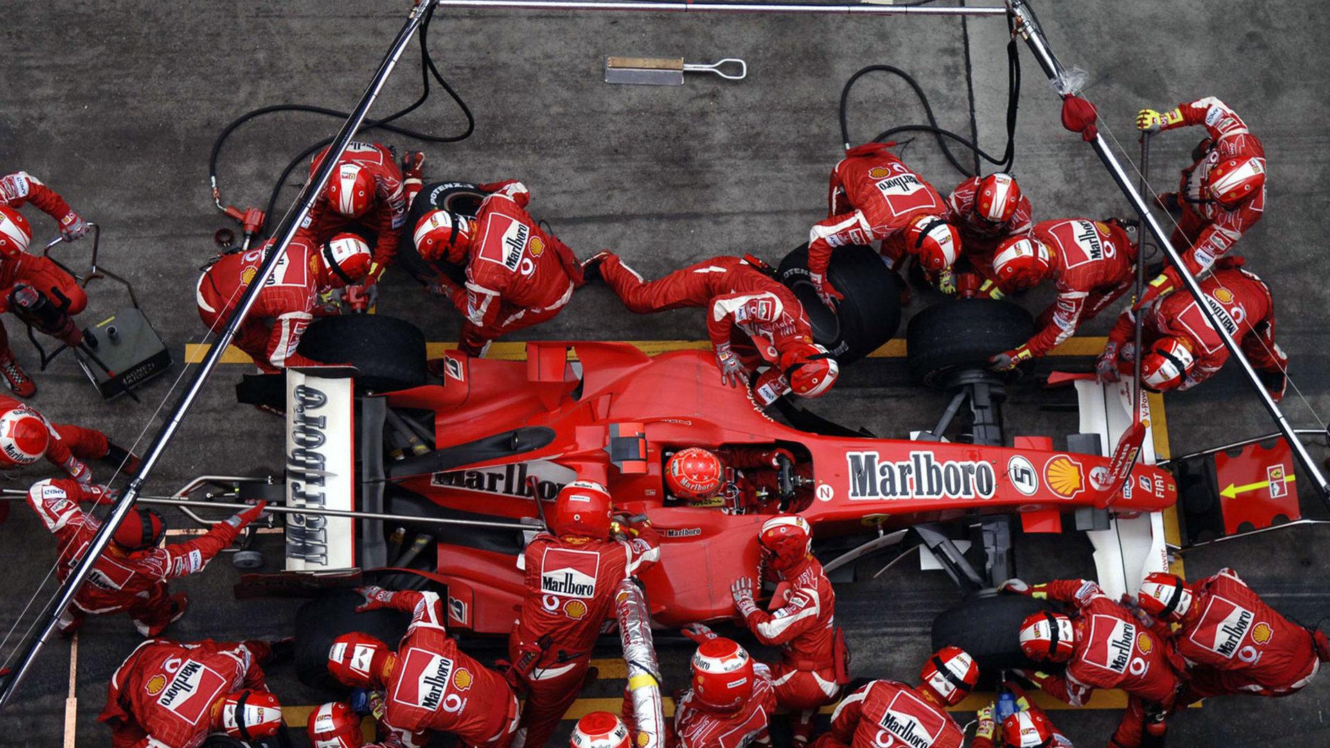 williams formula 1 drivers