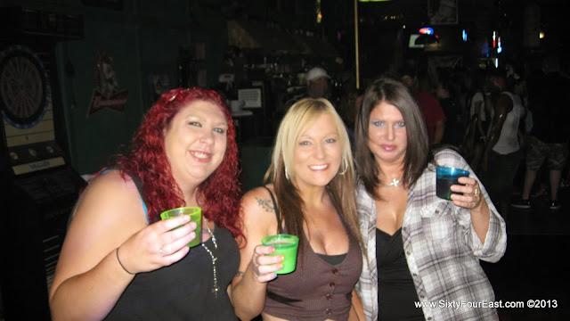SixtyFourEast - Main Street Pub (Robinson, IL) - 09/2013